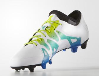 Chaussures Adidas X 15.1 FG/AG