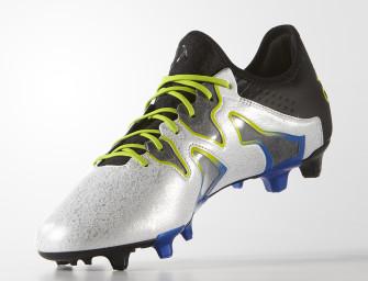 Chaussures Adidas X 15+ SL FG/AG