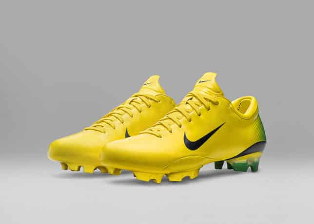 chaussures-football-2006_Nike_Mercurial_Vapor_III
