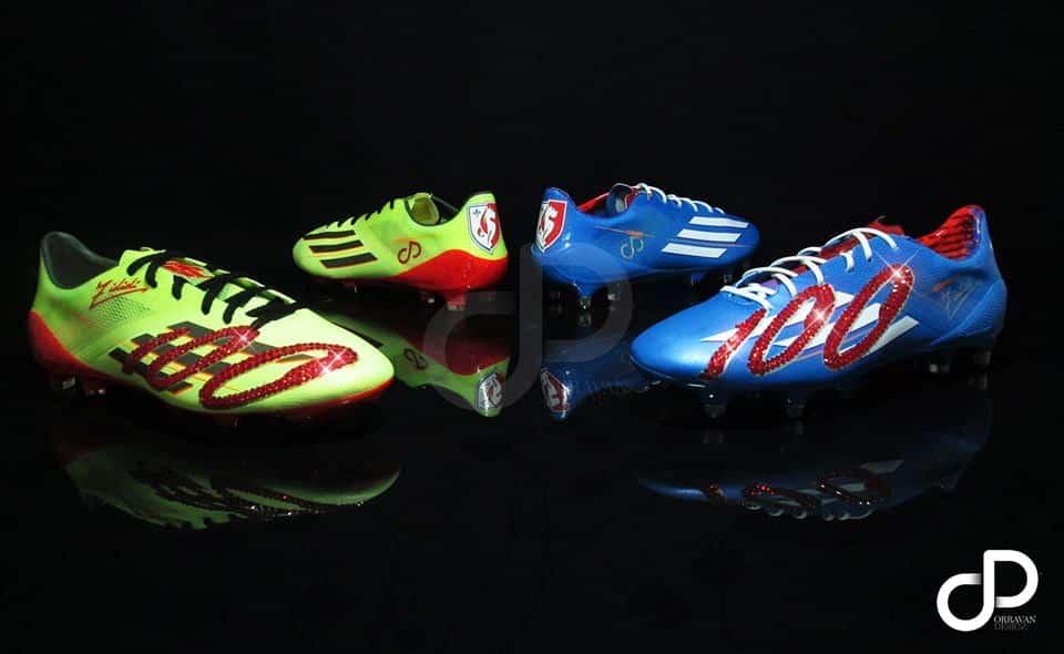 chaussures-football-Orravan-Design-adidas-f50-idrissa-gueye