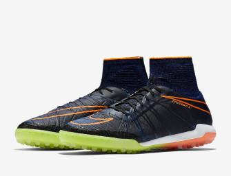Chaussures Nike Hypervenom Proximo TF