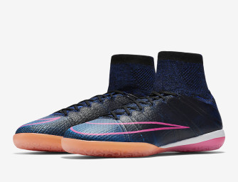 Chaussures Nike Mercurial Proximo IC