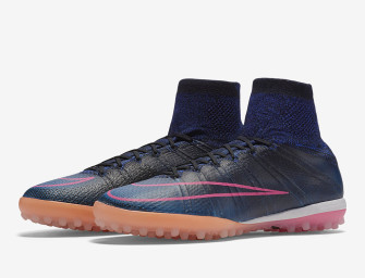 Chaussures Nike Mercurial Proximo TF