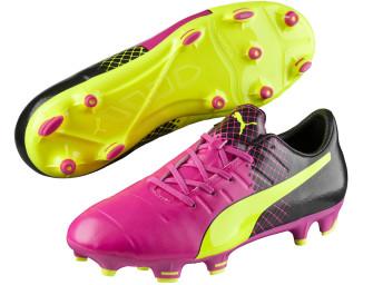Chaussures Puma EvoPower 1.3 ENFANT FG
