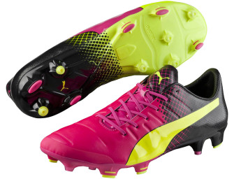 Chaussures Puma EvoPower 1.3 FG Tricks