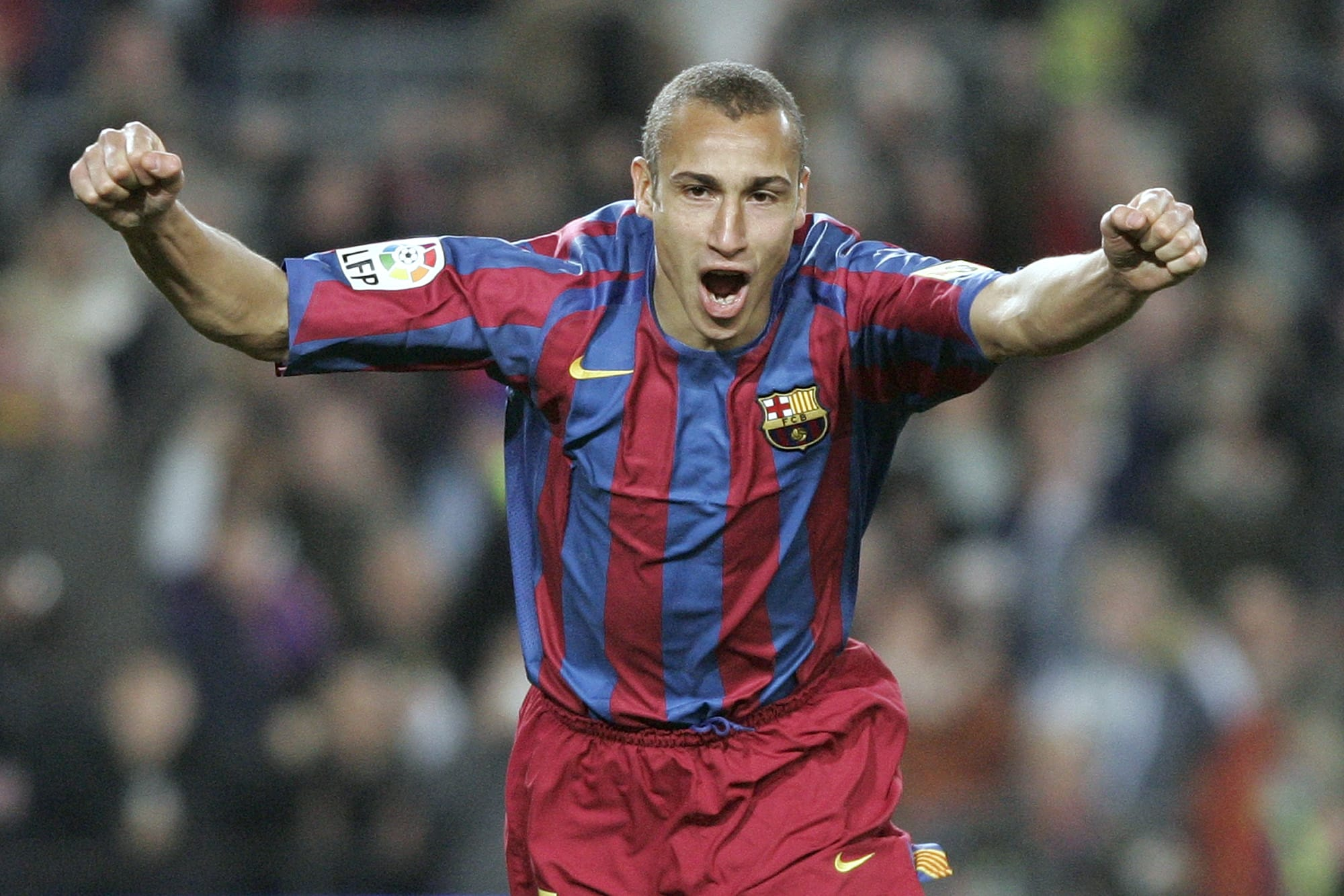Top 10 des maillots du FC Barcelone