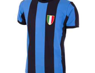 Maillot Domicile 1960's Inter Milan