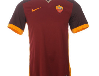 Maillot Domicile AS Roma 2015/2016