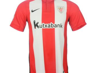 Maillot Domicile Athletic Bilbao 2015/2016 Enfant