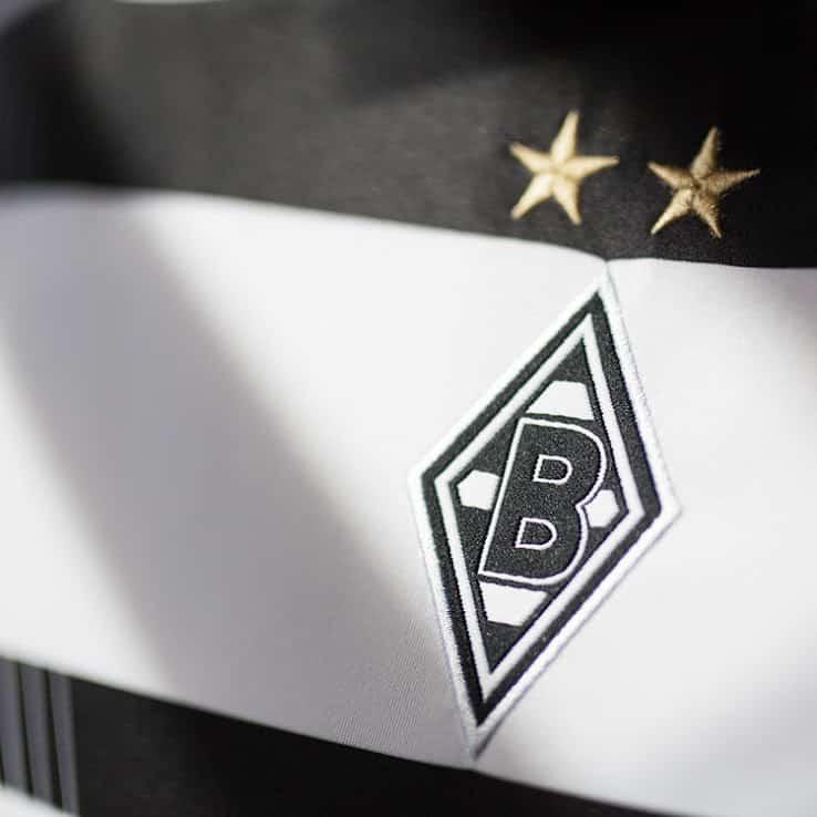 maillot-domicile-borussia-monchengladbach-2016-2017-logo
