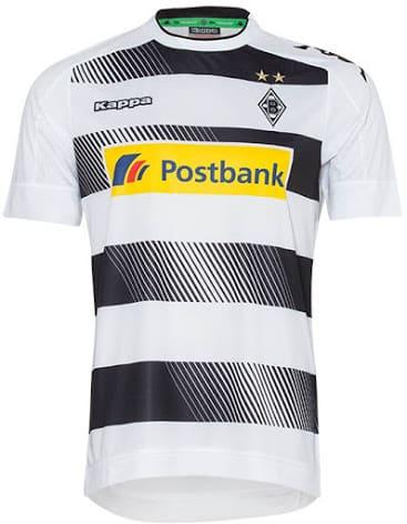 maillot-domicile-borussia-monchengladbach-2016-2017