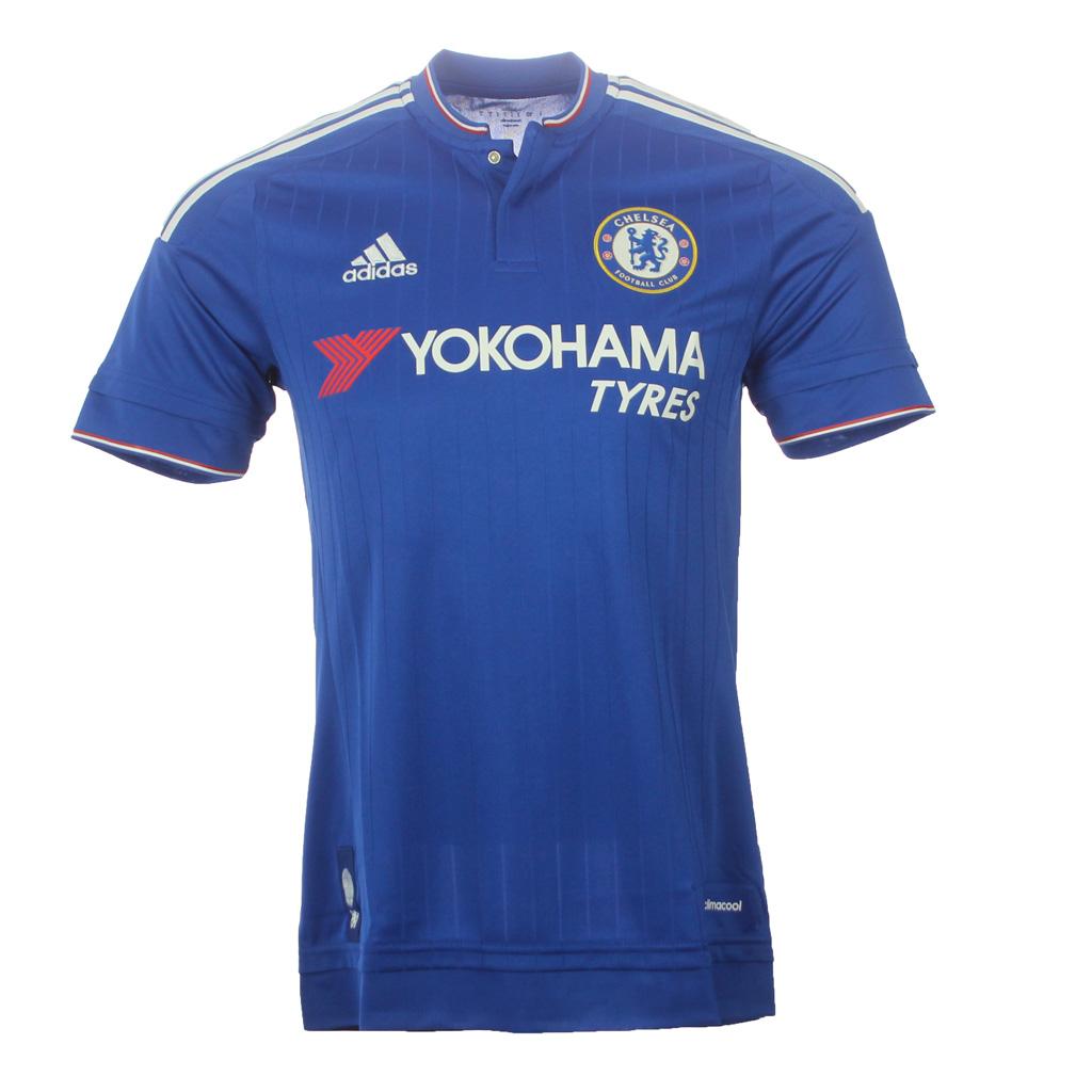 Maillot Domicile Chelsea FC 2015/2016 ENFANT