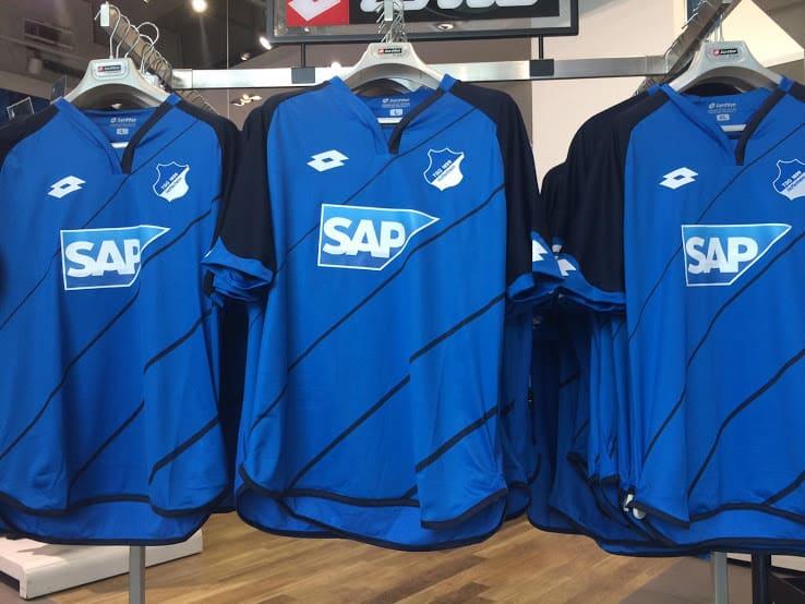 maillot-domicile-hoffenheim-2016-2017