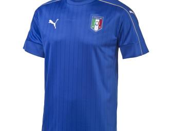 Maillot Domicile Italie Euro 2016