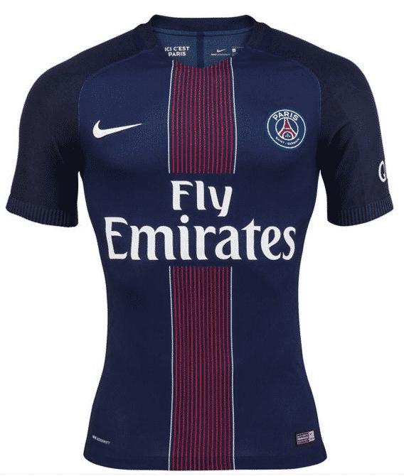 maillot-domicile-paris-saint-germain-psg-2016-2017-nike-face