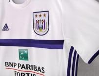 adidas dévoile les maillots 2016-2017 d'Anderlecht