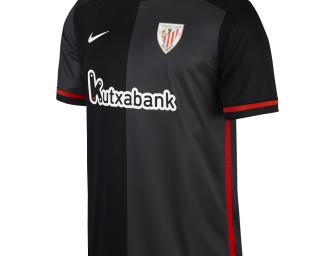Maillot Extérieur Athletic Bilbao 2015/2016 Enfant