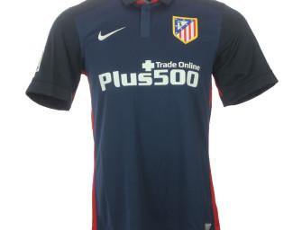 Maillot Extérieur Atlético de Madrid 2015/2016 ENFANT