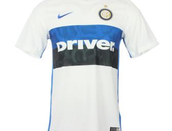 Maillot Extérieur FC Inter Milan 2015/2016 ENFANT
