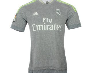 Maillot Extérieur Real Madrid CF 2015/2016