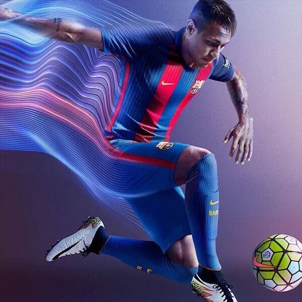 Maillot FC Barcelone 2016 2017