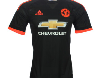 Maillot Third Authentique Manchester United FC 2015/2016