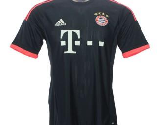 Maillot Third Bayern Munich 2015/2016 ENFANT