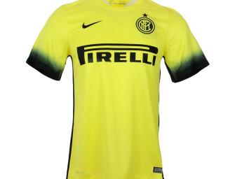 Maillot Third FC Inter Milan 2015/2016