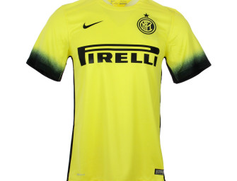 Maillot Third FC Inter Milan 2015/2016 ENFANT