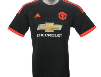 Maillot Third Manchester United FC 2015/2016 ENFANT