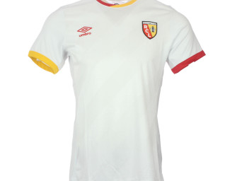Maillot Third RC Lens 2015/2016