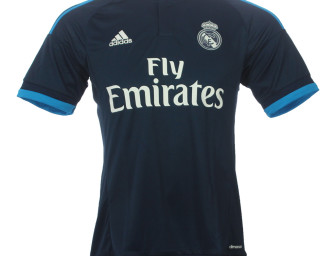 Maillot Third Real Madrid CF 2015/2016 ENFANT