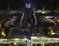 La collection « Football Nouveau » par NikeLab x Olivier Rousteing