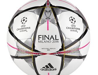 Mini Ballon Finale LDC 2016