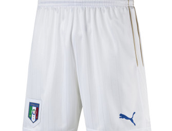 Short Domicile Italie Euro 2016