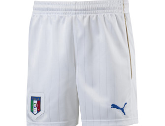 Short Domicile Italie Euro 2016 ENFANT