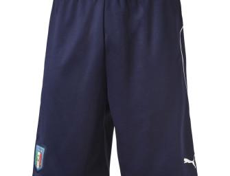 Short Training Italie Euro 2016