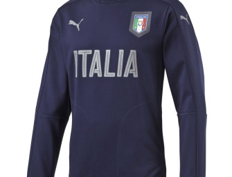 Sweat Casual Italie Euro 2016