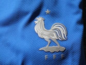 Le Top 10 des maillots historiques de l'équipe de France par Footpack.fr