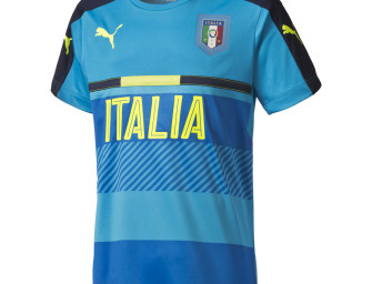 Training Jersey Italie Euro 2016 Enfant