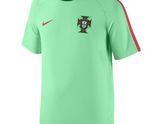 Training Jersey Portugal Enfant Euro 2016
