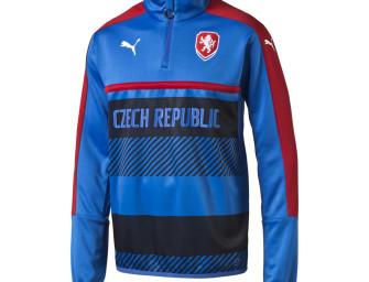 Training Top République Tchèque Euro 2016