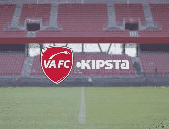 Valenciennes annonce un partenariat avec Kipsta