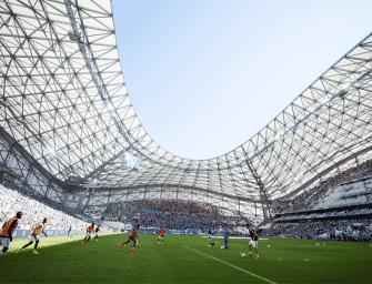 Euro 2016 : le tour des stades
