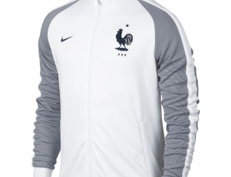 Veste Authentique N98 France Euro 2016