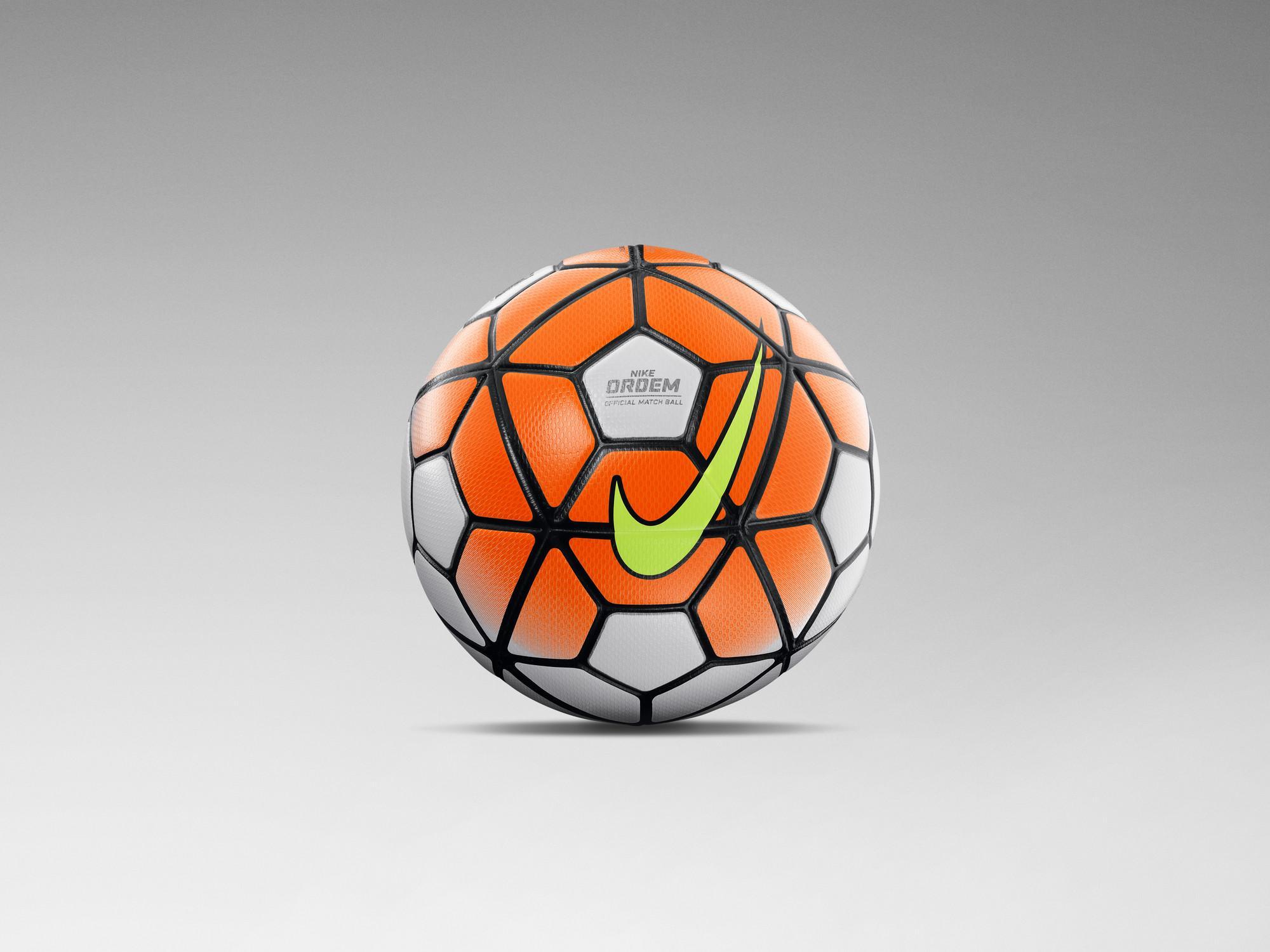 Nike et la fff collaborent pour fournir les ballons des comp titions nationales footpack - Coupe d europe de foot 2016 ...
