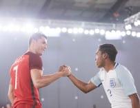 Nike Football dévoile son nouveau spot vidéo «The Switch»