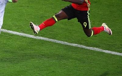 chaussure-football-Romelu-Lukaku-nike-mercurial-vapor-X