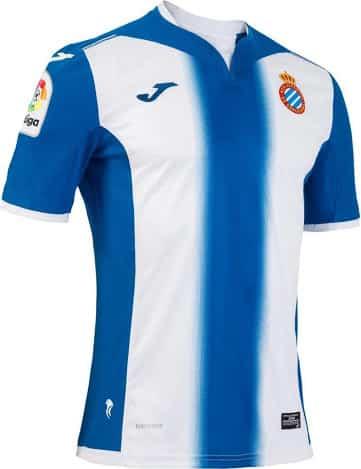 maillot-domicile-espanyol-barcelone-2016-2017