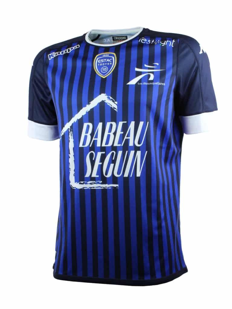 maillot-domicile-estac-troyes-2016-2017